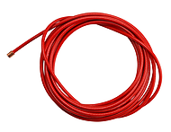 """万用缆锁16""""涂层缆绳"""