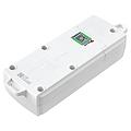 安全标杆插座 GN-A02 无线 插排插板接线板插线板拖线板电源插座