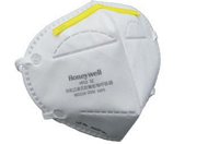 H950SE KN95 折叠式口罩,头带式,环保装