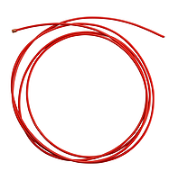 """万用缆锁12""""涂层缆绳"""