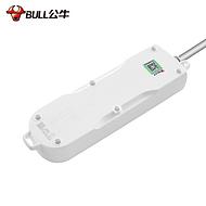 安全标杆插座 GN-606 1.8米 插排插板接线板插线板拖线板电源插座