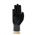 手掌浸胶手套