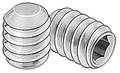 平端紧定DIN913-M4X20-本色-12000只/箱