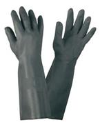 POWERCOAT ® NEO FIT经典款氯丁橡胶防化手套,尺码:08