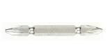 #2长度65mm十字双头喷砂旋具头