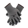 代尔塔 201015 轻型丁腈涂层棉手套 NI015