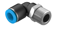 Festo快插式螺纹接头,QS系列,QSL-1/2-12,153054