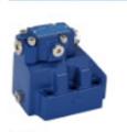 EatonVickers,液控单向阀,板式,PCGV6A110