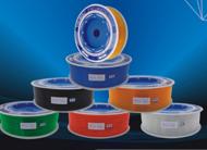 TPU空气软管A类16×12透明100米