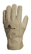 代尔塔 204159 亚洲全猪皮手套 FP159