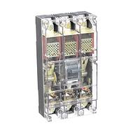 NM10系列塑料外壳式断路器(DZ10)NM10-250/335 250A 透明 AC380V