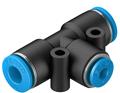 Festo快插式螺纹接头,QS系列,QST-6-4,153134