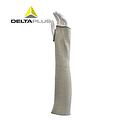 代尔塔 202013 耐热芳纶纤维针织防切割套袖 VENICUT5M
