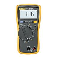 Fluke 116C 掌上型真有效值数字万用表(更适合HVac暖通空调行业)