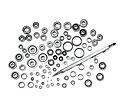 微型轴承 内径6-9