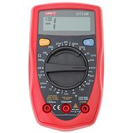 UT33系列 新型掌上数字万用表UT33D