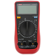 UT890系列 数字万用表UT890C+