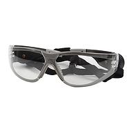 3M  11356防护眼镜(带双射灯,防雾)10付/箱