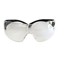 3M  SF201AF中国款透明防雾镜片,黑色镜腿20付/箱