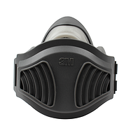 3M 1213颗粒物呼吸防护套装(头架版)10套/箱