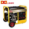 单三相通用汽油发电机组 BRDS7500E