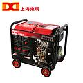 单三相通用柴油发电机组 DS7500LE