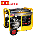 单三相通用汽油发电机组 BRDS6500