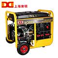 单三相通用汽油发电机组 BRDS9000E