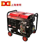 单相柴油发电机组 DMD 7500LE