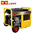 单相汽油发电机组 BR9000