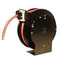 """轻型工业弹簧驱动软管卷轴,低压,含软管,21bar,内径3/8"""",K650 LP"""
