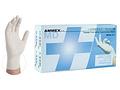 一次性使用医用丁腈检查手套(白色),无粉指尖麻
