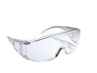 VisiOTG-A透明镜片,访客眼镜,10副/盒
