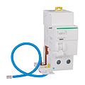 Acti 9 Vigi iC65 ELE 电子式剩余电流动作保护附件 VIGI IC65 ELE 1PPN 40A 30MA AC