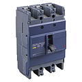 EZD160 塑壳配电保护 EZD160E-100A 固定式/板前接线 3P(新)