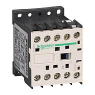 TeSys K 直流线圈 交流接触器 LP1-K1210BD