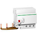 Acti 9 Vigi C120 电磁式剩余电流动作保护附件 VIGIC120-125A/3P 30MA (A9)