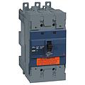 EZD160 塑壳配电保护 EZD160M 100A 插入式 3P(新)