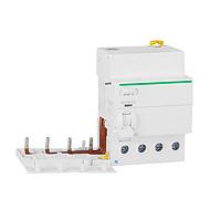 Acti 9 Vigi iC65 ELE 电子式剩余电流动作保护附件 VIGI IC65 ELE 4P 63A 30MA A(新)