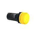 XB2B 指示灯 XB2-BVB5LC